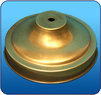 Apollo Metal Spinning - Brass Fittings